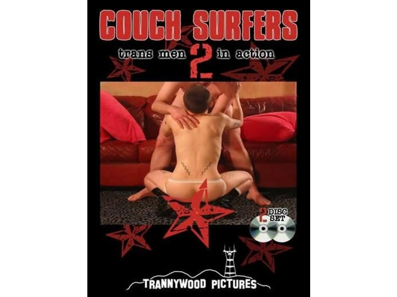 Couch Surfers 2