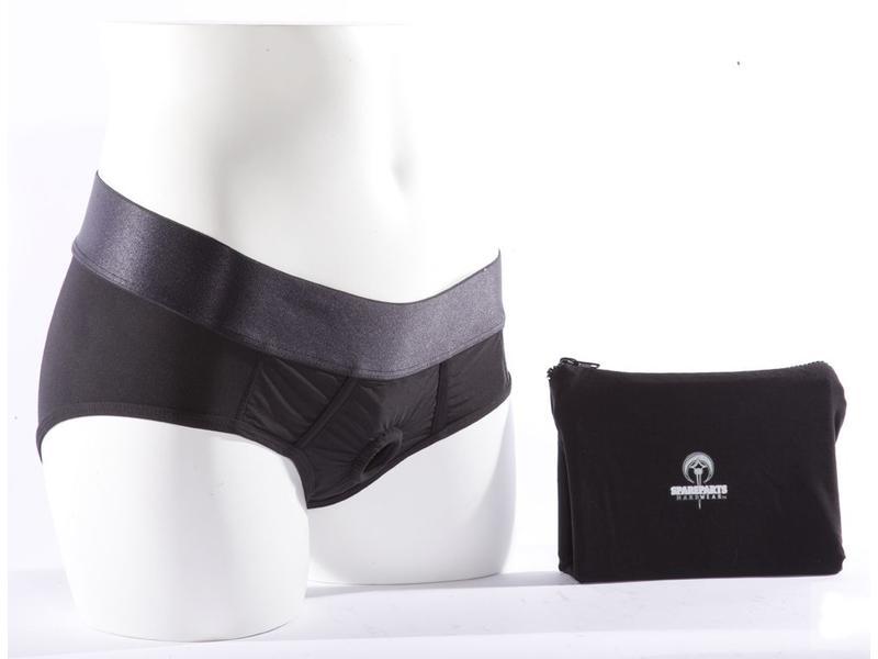 Spareparts Spareparts Hardwear Tomboi Harness
