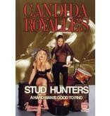 Stud Hunters, Candida Royalle