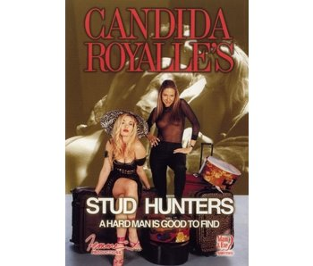 Stud Hunters, Candida Royalle