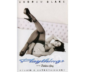 Playthings - Andrew Blake