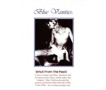 Blue Vanities Classic Stags #138: 1930s - 1960s