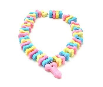 Penis Candy Necklace
