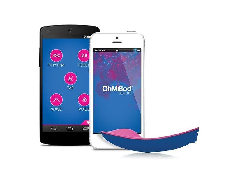 ohmibod OhMiBod blueMotion