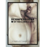 Lust Films X Confessions