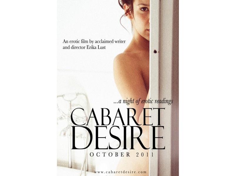 Lust Films Cabaret Desire