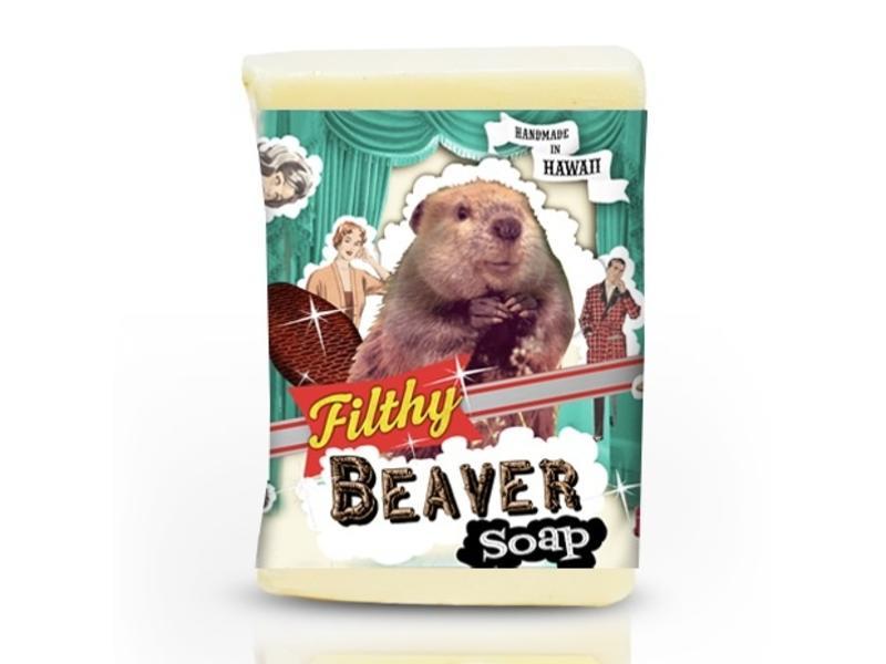 Filthy Farmgirl Filthy Farmgirl Soap (large)