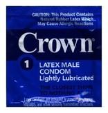 Crown Skin Less Condoms