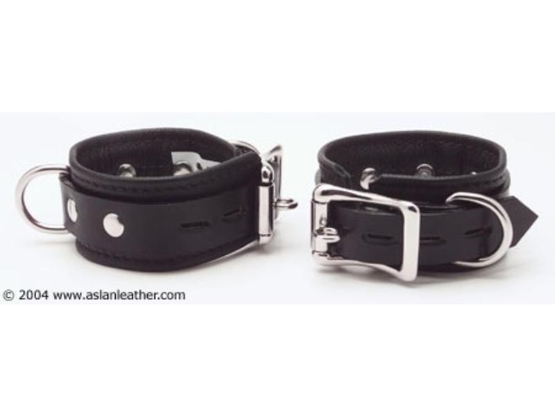 Aslan Aslan Cumfy Cuffs