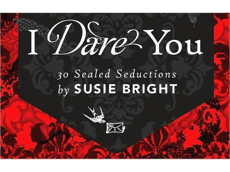 I Dare You: 30 Sealed Seductions