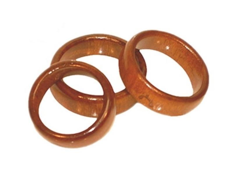 NobEssence NobEssence Rendezvous Ring