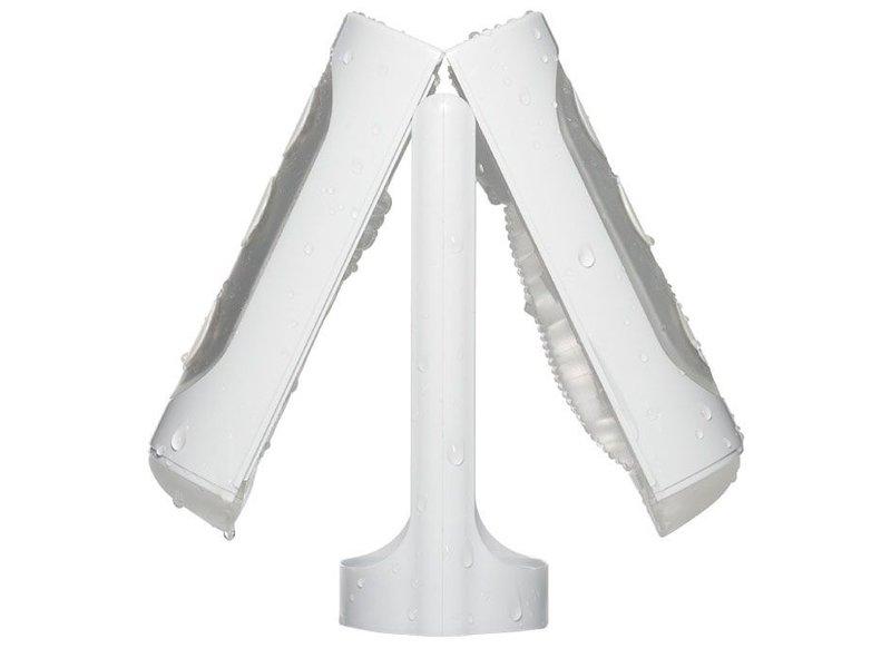 Tenga Tenga Flip Hole (White)