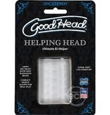 Good Head Helping Head sleeve