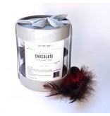 Sea Grape Seagrape Chocolate Edible Honey Dusting Powder