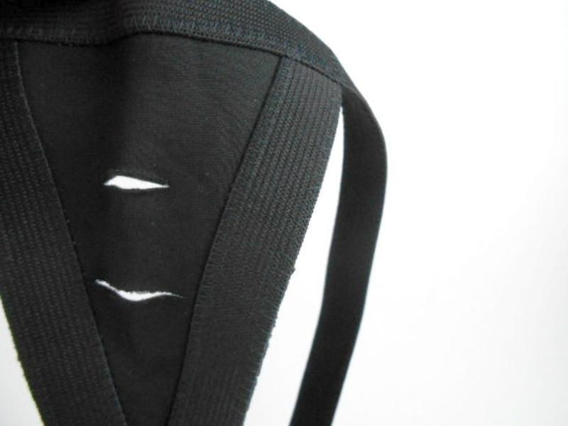 #1 Laboratory Soft Slingshot Style Harness