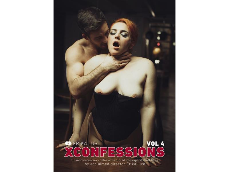 Lust Films X Confessions Vol. 4