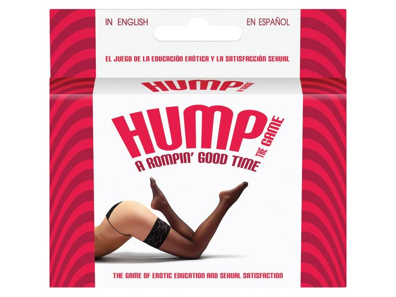 HUMP!: The Game