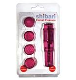Shibari Shibari Pocket Pleasure