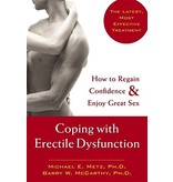 Coping with Erectile Dysfunction