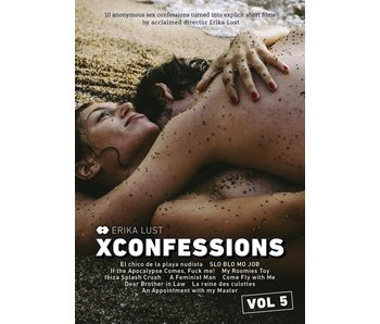 X Confessions Vol. 5