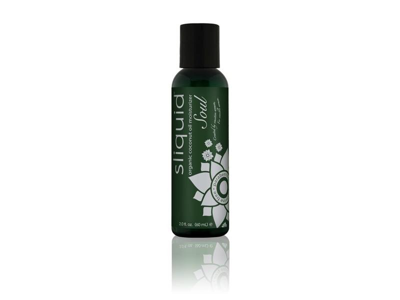sliquid Sliquid Soul Oil-Based Lube