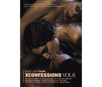X Confessions Vol. 6