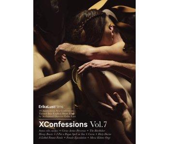 X Confessions Vol. 7