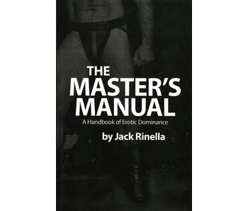 The Master's Manual: A Handbook of Erotic Dominance