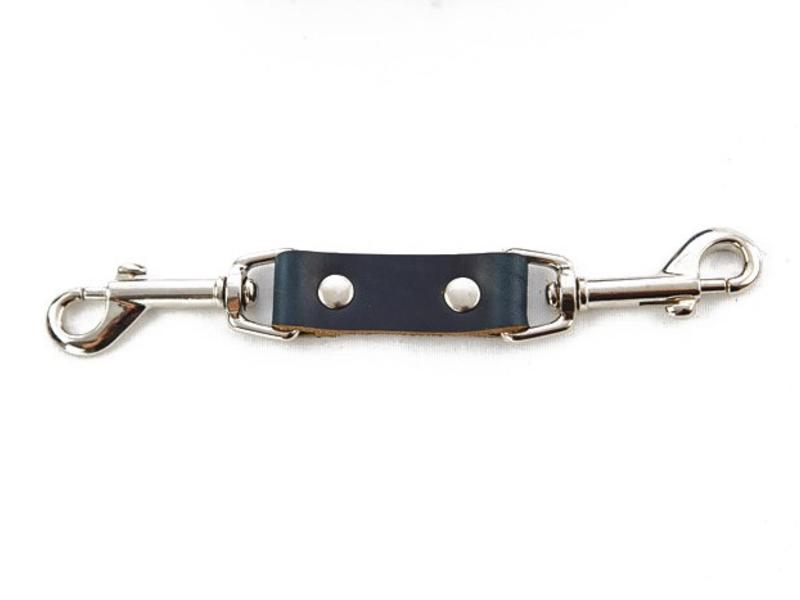 Switch Leather Co. Two-Way Connector