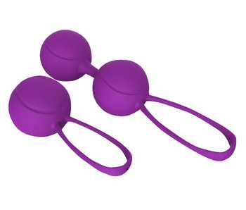 Shibari Pleasure Kegel Balls