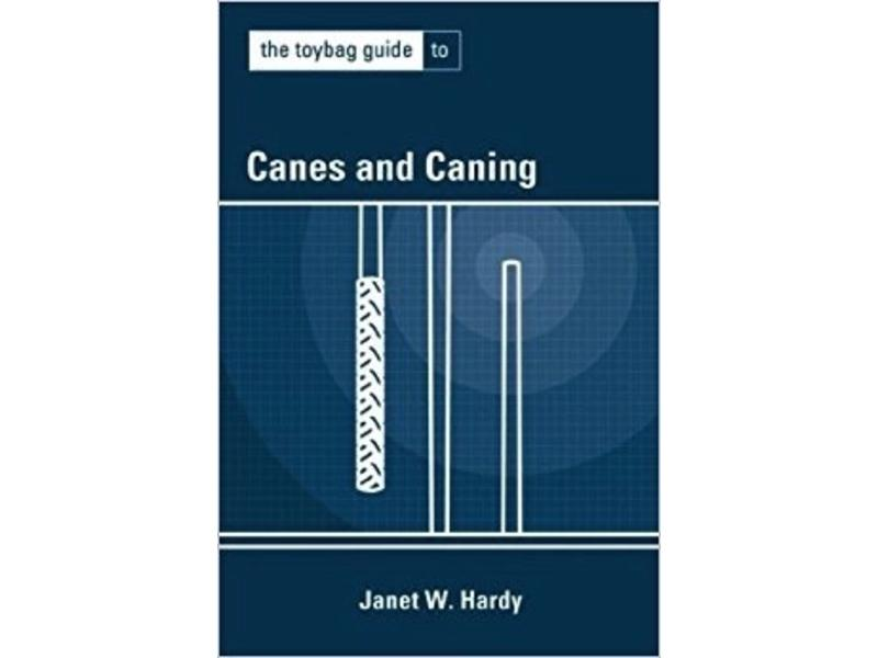 The Toybag Guide to Canes and Caning