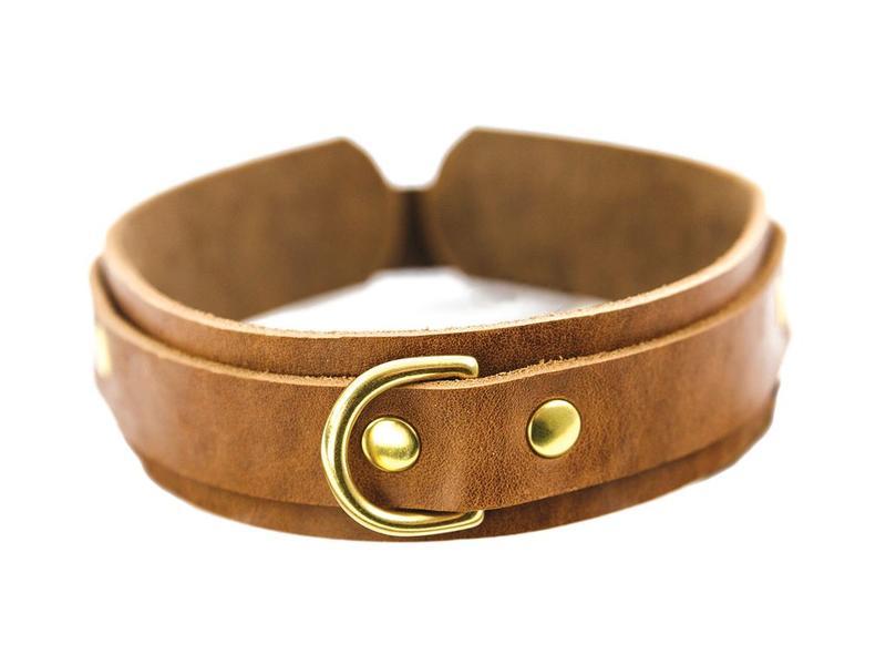 Switch Leather Co. Ramona Collar