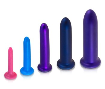 Step Dilators