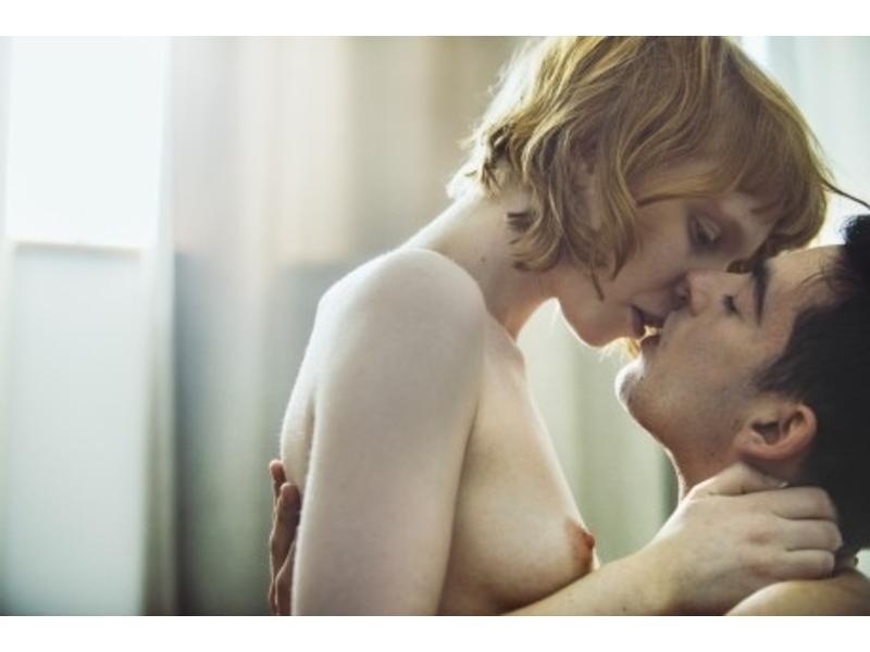 Lust Films X Confessions Vol. 9