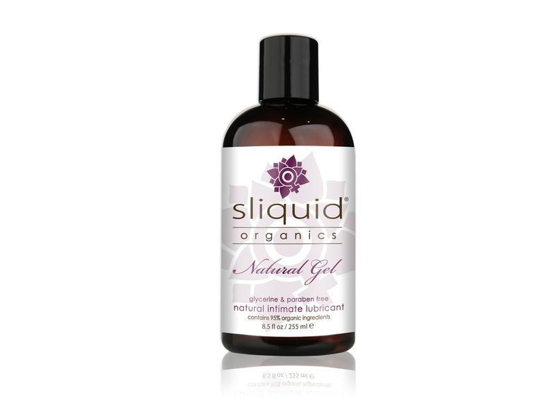 sliquid Sliquid Organics Natural Gel