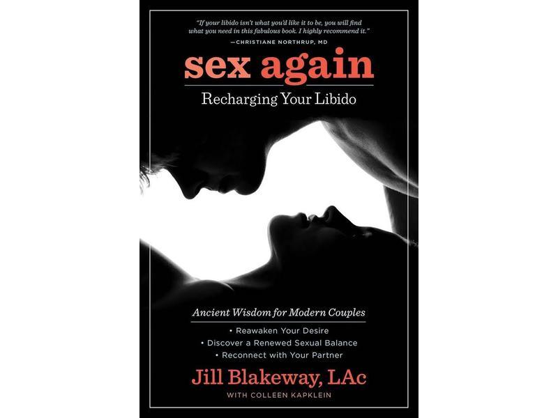 Sex Again: Recharging Your Libido