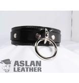 Aslan Aslan Leather Jaguar Collar