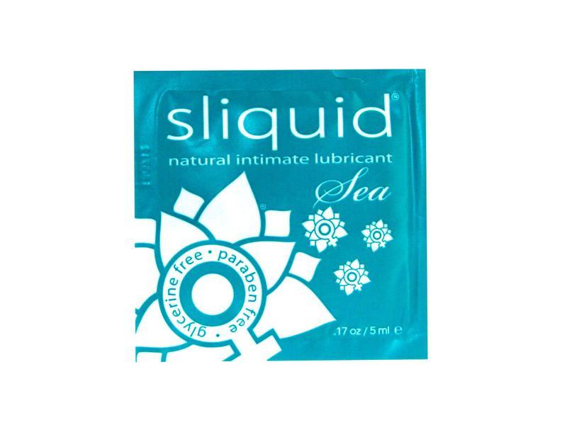 sliquid Sliquid Sea Sample