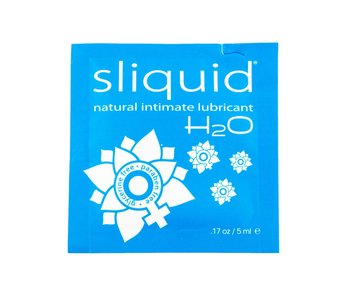Sliquid H2O Sample