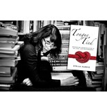 Tongue Tied Book Launch, Reading, and Q&A with Stella Harris / Thursday, September 13th