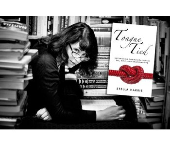 Tongue Tied Book Launch, Reading, and Q&A with Stella Harris