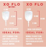 GladRags GladRags XO Flo Menstrual Cup