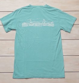 SS Classic T