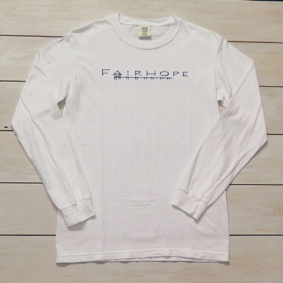 Fairhope Classic Long Sleeve T-Shirt