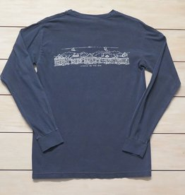 Fairhope Classic Long Sleeve T-Shirt