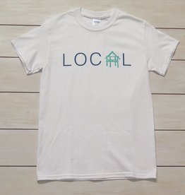 Adult Fairhope Local T-Shirt