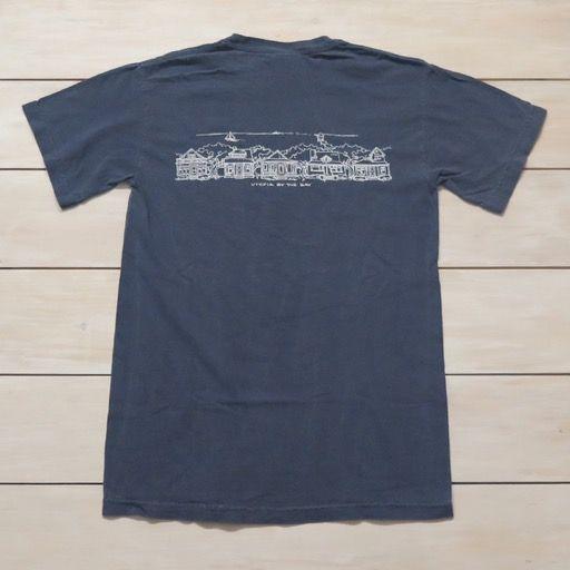 Fairhope Classic Short Sleeve T-Shirt
