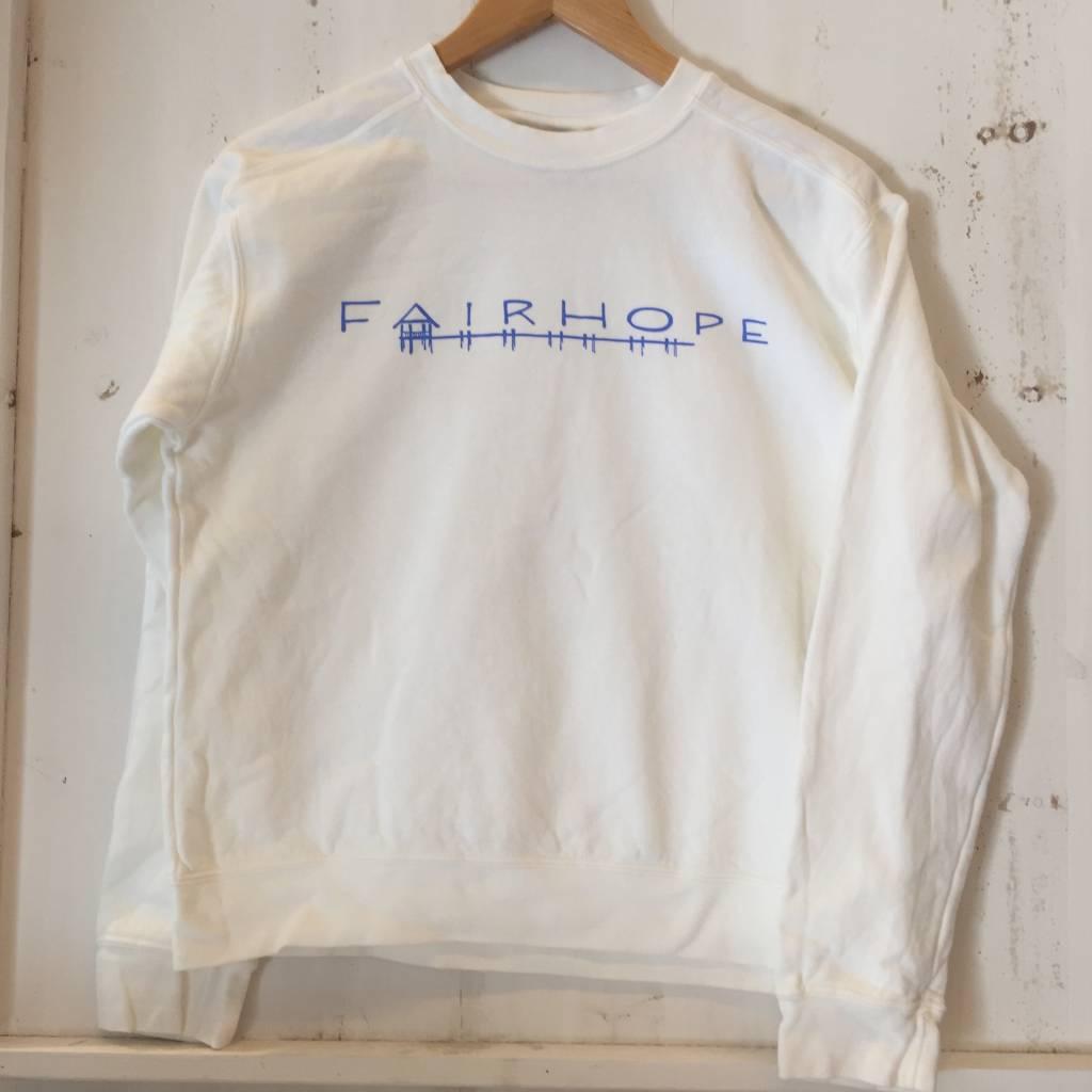 Ladies Sweatshirt