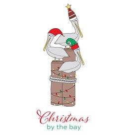 Fairhope 2017 Youth Christmas Long Sleeve T-Shirt