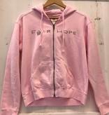 The Fairhope Store Ladies Zipp Sweatshirt